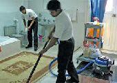 شركة الراشد للنظافة العامة ومكافحة الحشرات