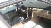 سياره مرسيدس بنز استعمال خفيف