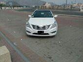 سيارة هونداي ازيرا 2013 فل كامل