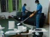شركة تنظيف شقق فلل سجادمجالس بالدمام الشرقية
