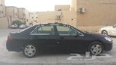هوندا اكورد م 2007 نظيف V6