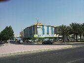 جده . حي السلامه . تقاطع شارع اليمامه مع شارع صقر قريش . عماره عند دورا رولاكو بها صيدليه السديس