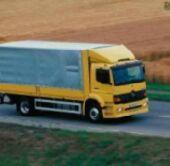 شركة نقل عفش واثاث مع إمكانية  الفك والتركيب
