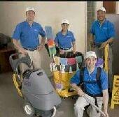 شركة تنظيف منازل ومكافحة حشرات