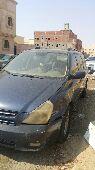 سيارة من نوع كيا في جدة