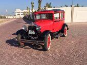 للبيع فورد تراث بحالة الوكالة 1929 ماشاءالله