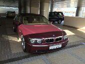 BMW..760