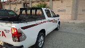 هايلكس بحريني 2016