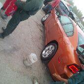 تشارجر برتقالي 2011
