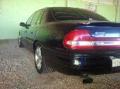 كابريس 2003 للبيع