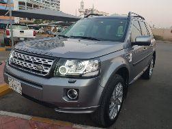 للبيع Land Rover LR2 فل كامل 2013