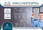 دورة أنظمة شبكات سيسكو