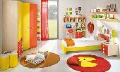 معرض البسام لتفصيل غرف نوم اطفالي