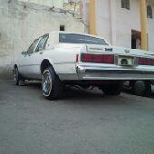 للبيع سياره كابروس1988