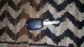 مفتاح ريموت هوندا اكورد 2006 من 2007