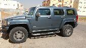 همر h3 2007 فل كامل سعودي
