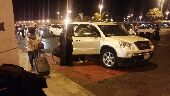 GMC acadia with excellent condition as good as new