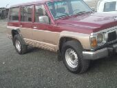 باترول 1992 للبيع كاش او للبدل
