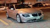 الاحساء - سيارة بي ام دبليوBMW2007