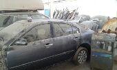 للبيع قطع غيار كيا اوبتيما 2009 6سلندر