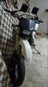 دباب دي ار 400 موديل 2012