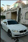BMW 535i   موديل 2012
