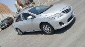 كرولا 2011 للبيع