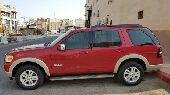 فورد إكسبلورر إدي باور فل الفل 2008 للمستخدم