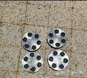 اغطية جنوط تاهو اصلية للبيع