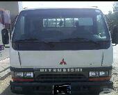 للبيع سياره دينا ميتسوبيشي 1999