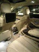 مرسيدس S400.  AMG