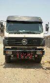 شاحنة للبيع مرسيدس 1999