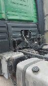 شاحنه مرسيدس اكتروس 2005
