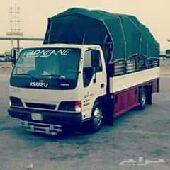 ابوعمر لخدمات نقل العفش داخل وخارج تبوك