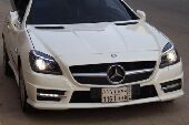 2013   CLK 350  مرسيدس