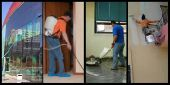 أمل تنظيف تعقيم عزل خزانات تنظيف شقق عمائر فل