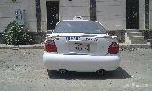 للبيع عاجل سيارة اجرة كيا ك روس موديل 1999