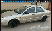 مازدا 323 مديل 2004 n n n n