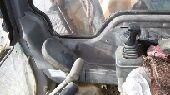بوكلين للبيع فولفو موديل 2000