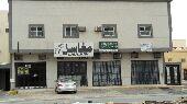 محل للإيجار حي لبن