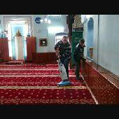 شركه المنار لغسيل الكنب والسجاد والمساجد
