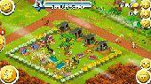 لعبة المزرعة السعيدة  للبيع على السوم