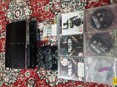 للبيع PS3  و wii