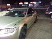 مازدا 6 موديل 2004