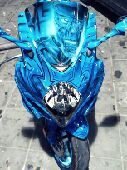 دراجة سوزوكي 1000CC