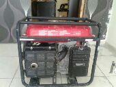 للبيع مولد كهرباء ممتاز بنزين نوع هوندا - اخو الجديد