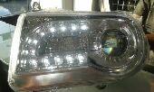 شمعات كرايسلر 8 سلندر من 2005 إلى2013ليد جديد