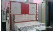 غرف نوم ست قطعة