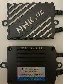 محولات زينون من شركة NHK