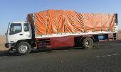 نقل البضائع والعفش داخل المملكه  والي اليمن